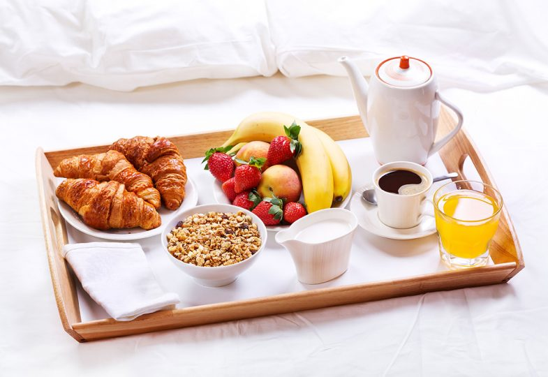 continental-breakfast