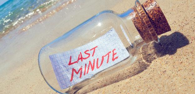 PABS5 – Last Minute